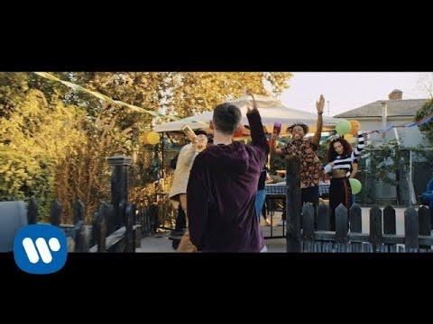 Marteen - We Cool (Official Music Video)
